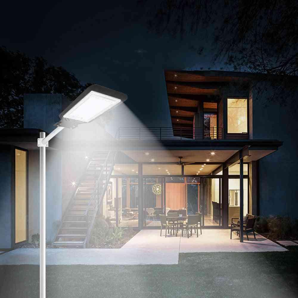 100w Ultra-thin, Waterproof Led Street Light