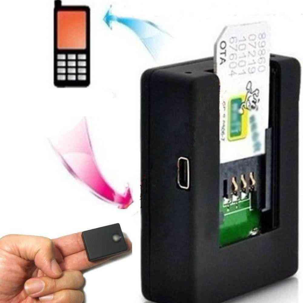 Mini Two-way, Audio Spy-gsm Device