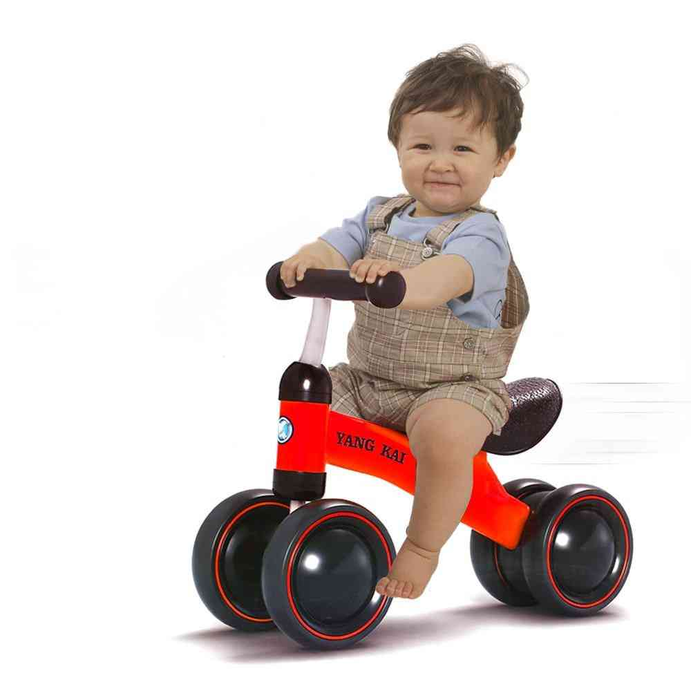 Balance Bikes For Baby- Walker Without Foot Pedal