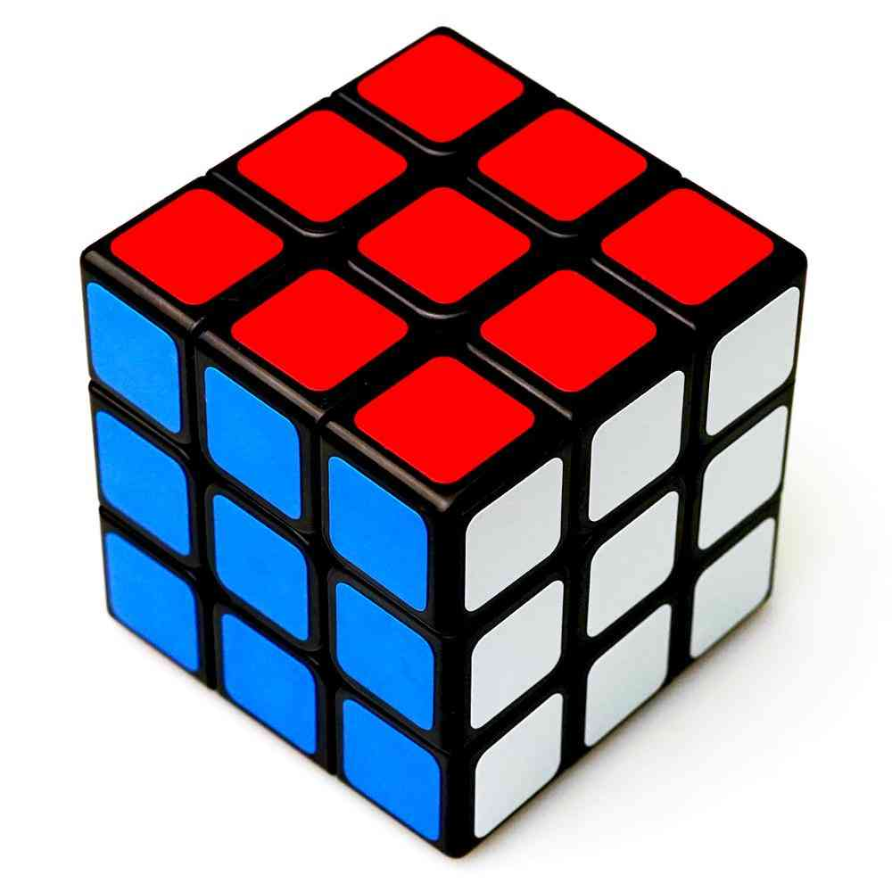 Professional Speed Magic Cube - Educational For
