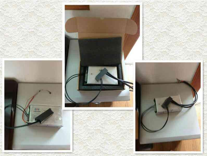 Electronic Metal Halide Lamp Ballast And Ignitor