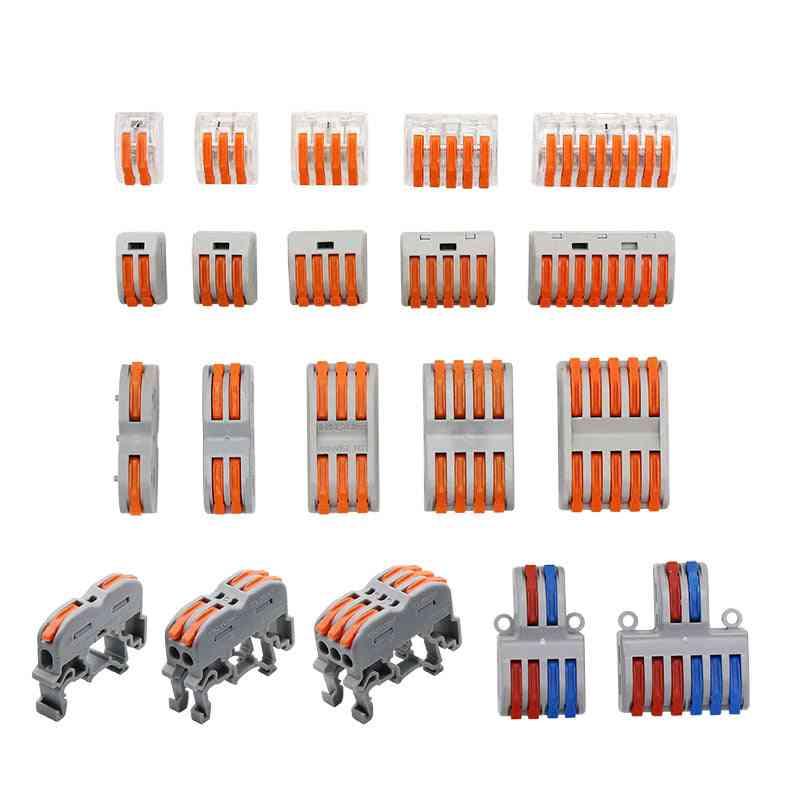 Mini Fast Wire Cable-connectors