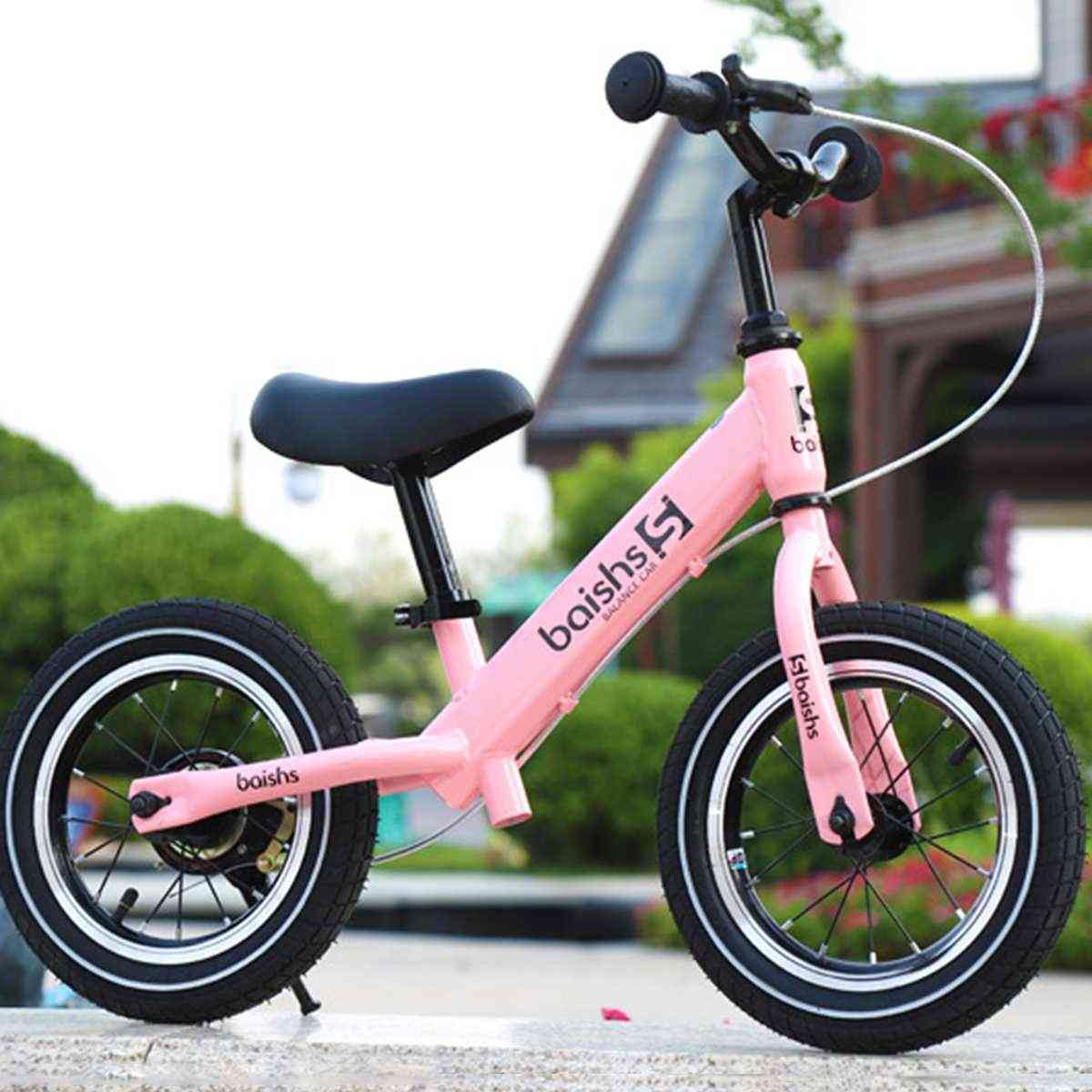 No Pedal, Balance Bicycle Scooter