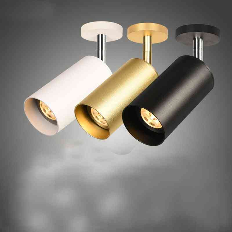 Vintage Style, 360 Degree Rotatable - Led Ceiling Wall Lights
