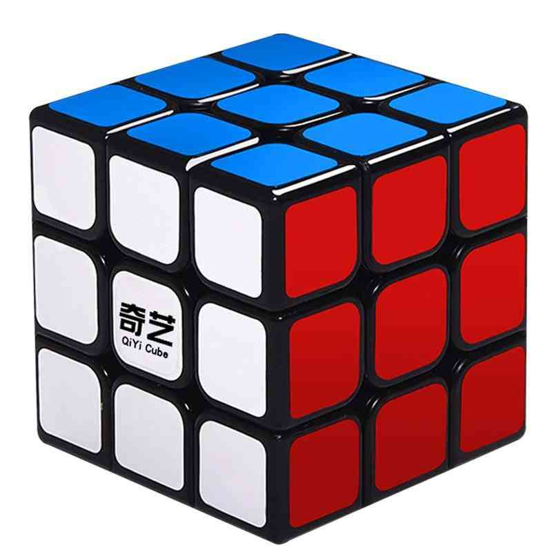 Magic Cube Professional Puzzle - Unzip Rotating Smooth Magicos For