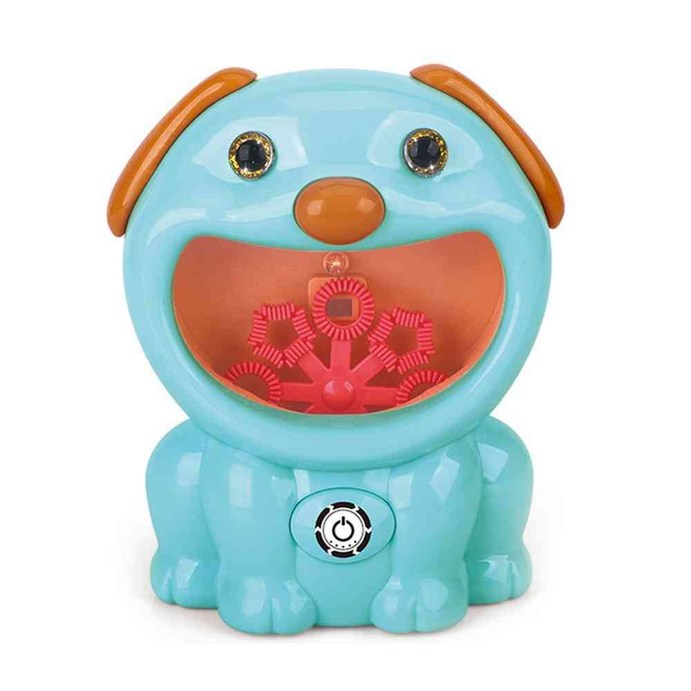 Baby Swimming Soap Machine With Music For Water Playing