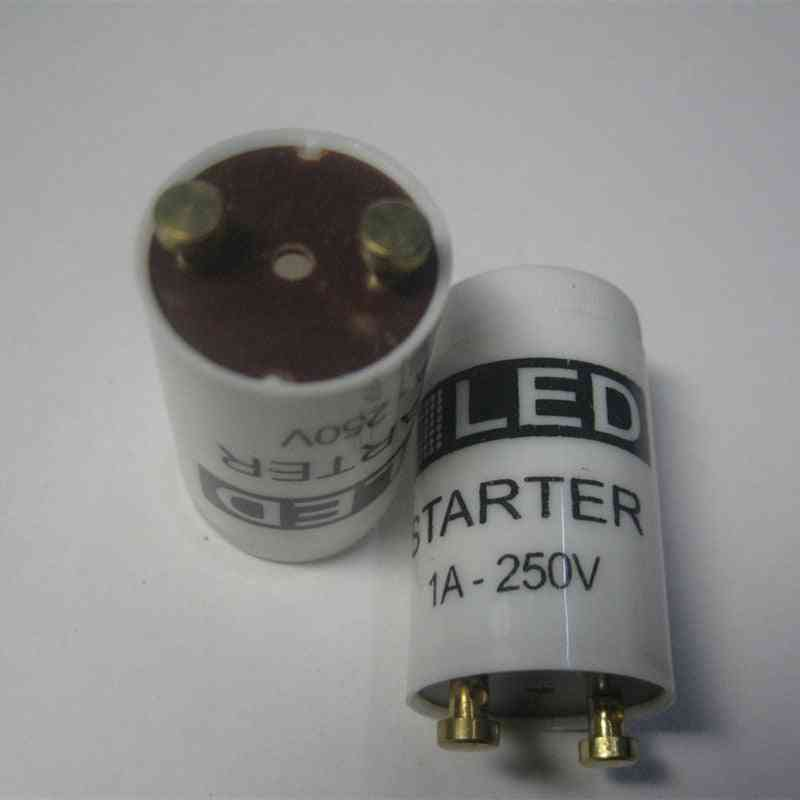 Led Starter - Only Use Tube Protection