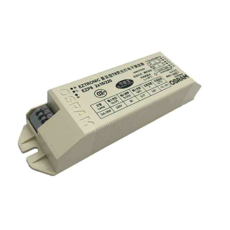 Wide Voltage T8 Electronic Lamp Ballast Fluorescent