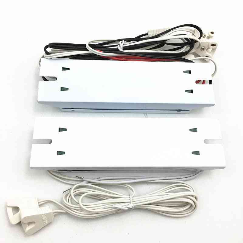 T8 Electronic Ballasts-universal 220v 50hz With  1/2 Output