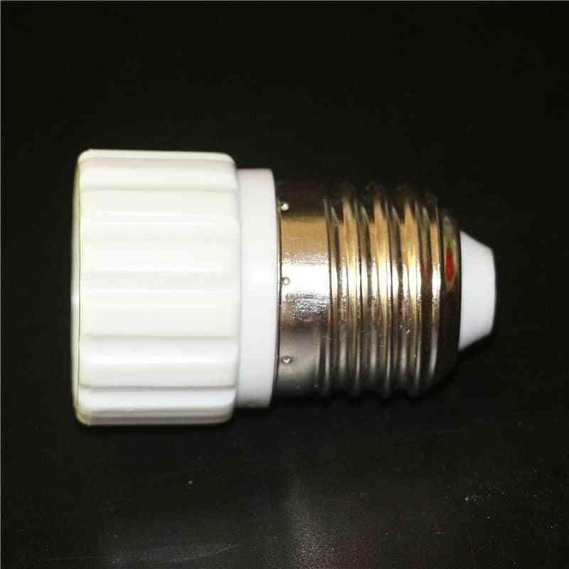 E27 To Gu10 Fireproof Material Lamp Holder -converters