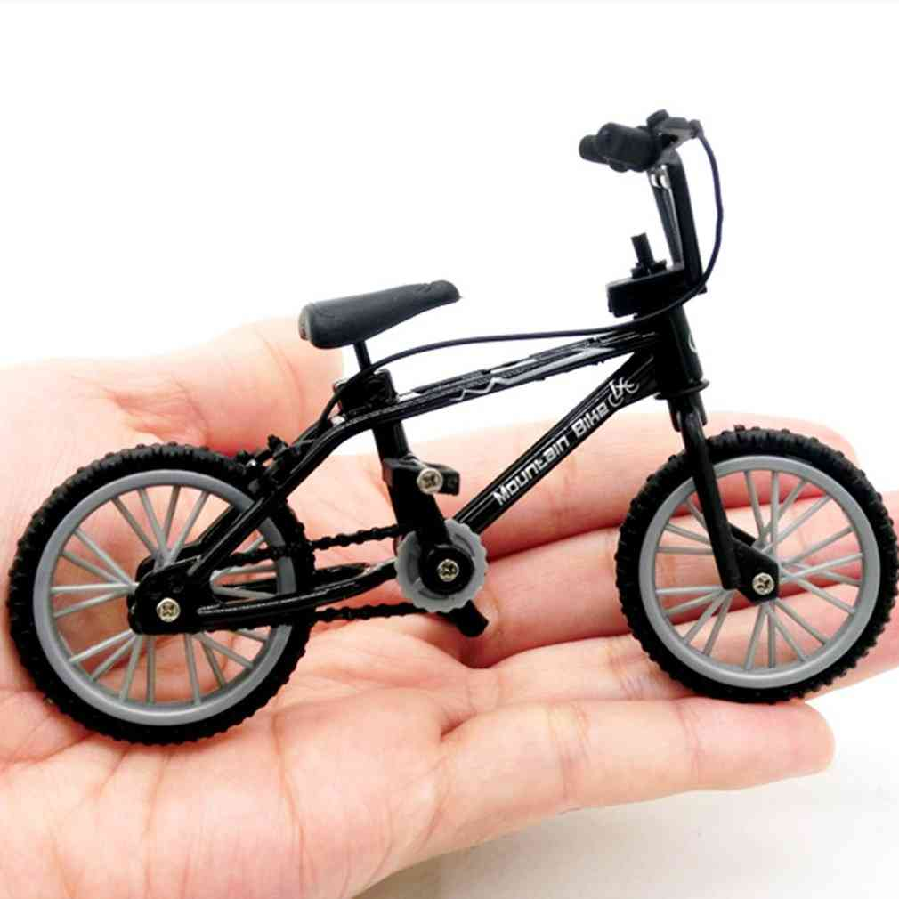 Mini Finger Bicycle Toy
