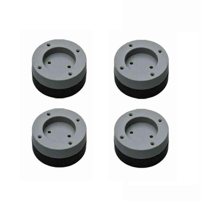 Anti Vibration Feet Pads - Washing Machine Rubber Mat