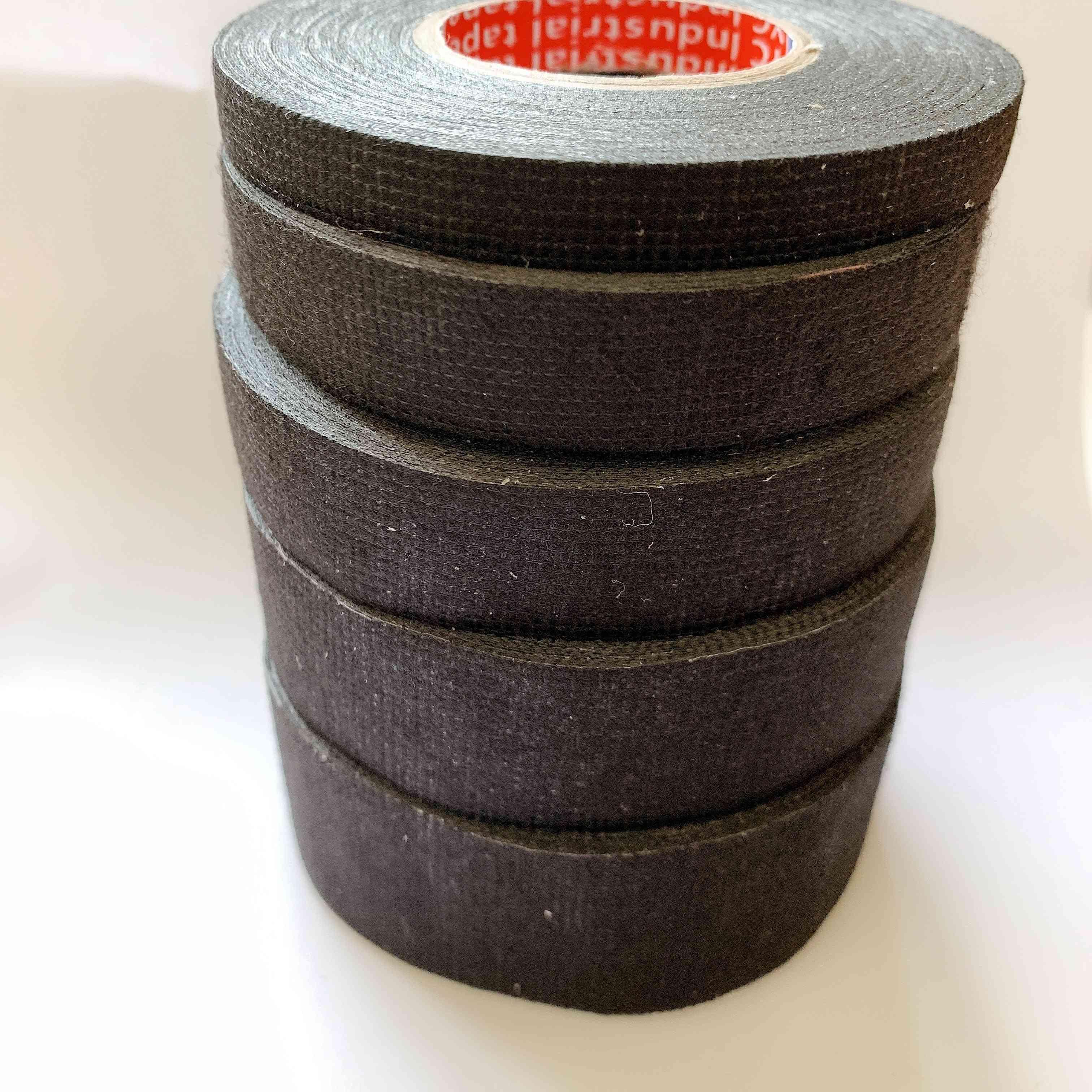 New Type Coroplast Adhesive Cloth Fabric Tape