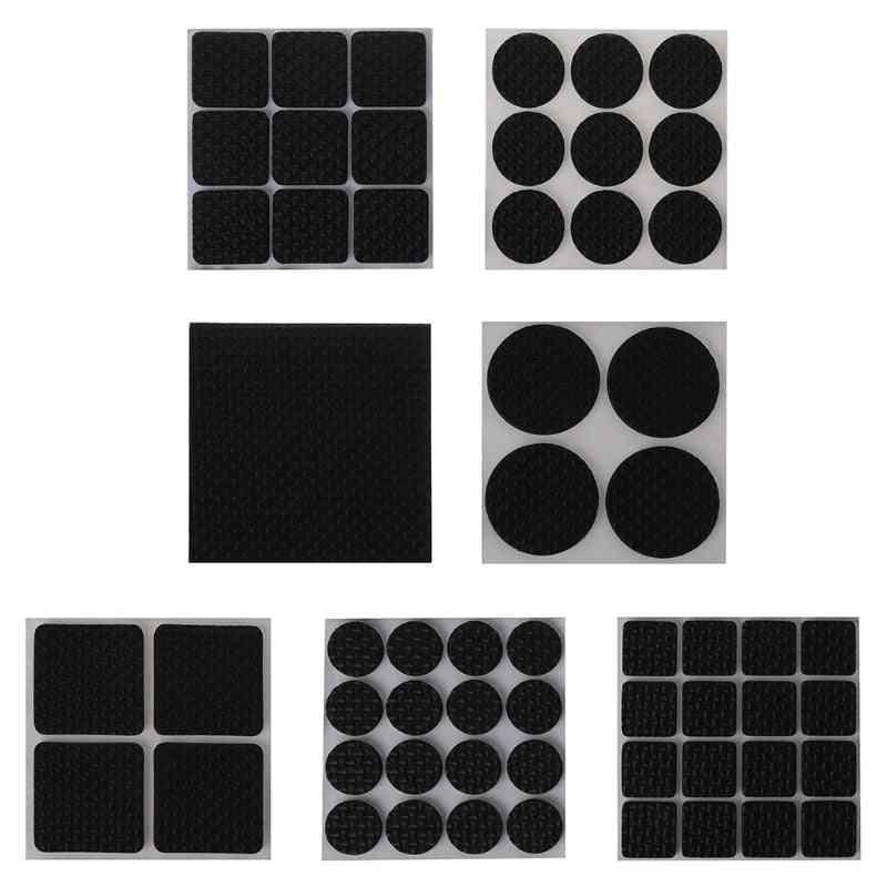 Anti-slip Furniture Rubber Pad For Floor Protector