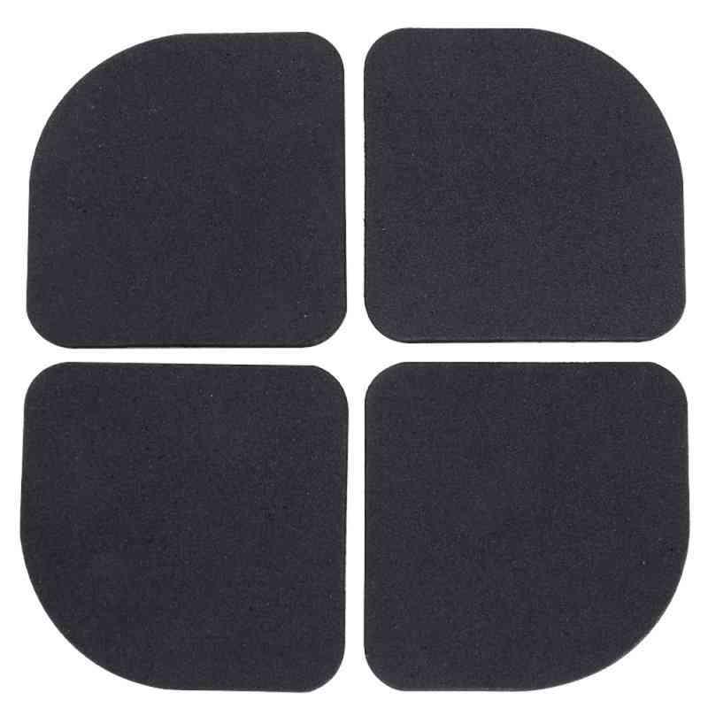 Anti Slip Pad - Refrigerator Washing Machine Anti-vibration Mat And Floor Protectors