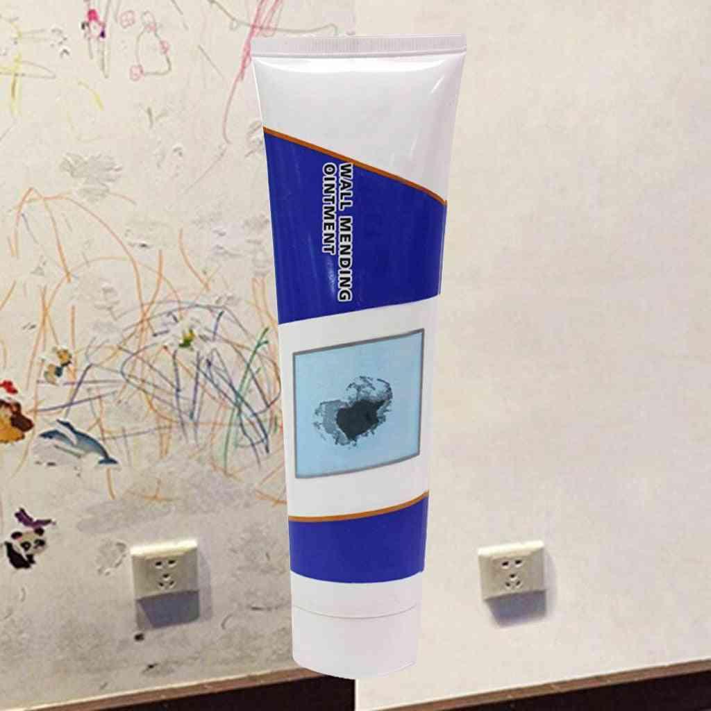 Waterproof Wall Repair Cream With Scrapper