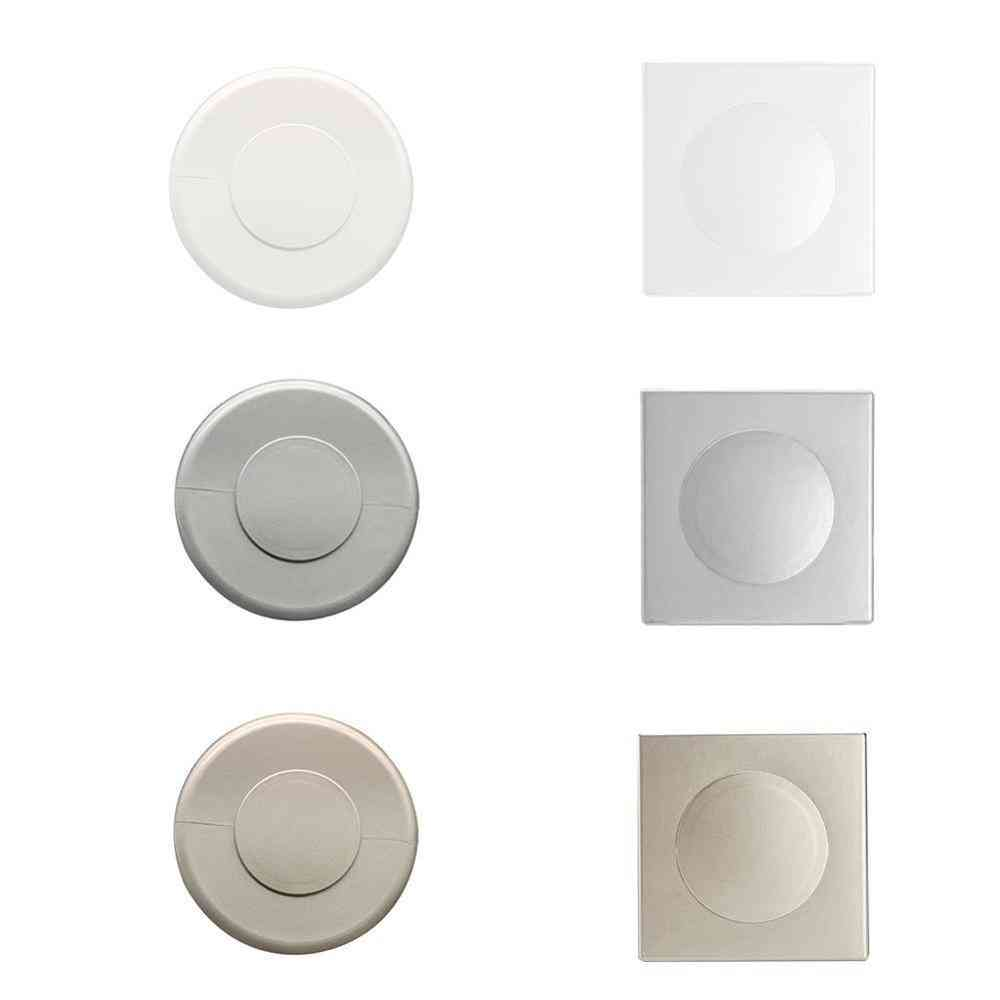 High Quality Plastic Wall Wire Hole Cover, Air-conditioning Pipe