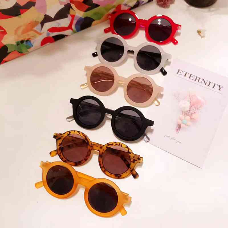 Uv Protection Eyewear Sunglasses - Baby Goggles