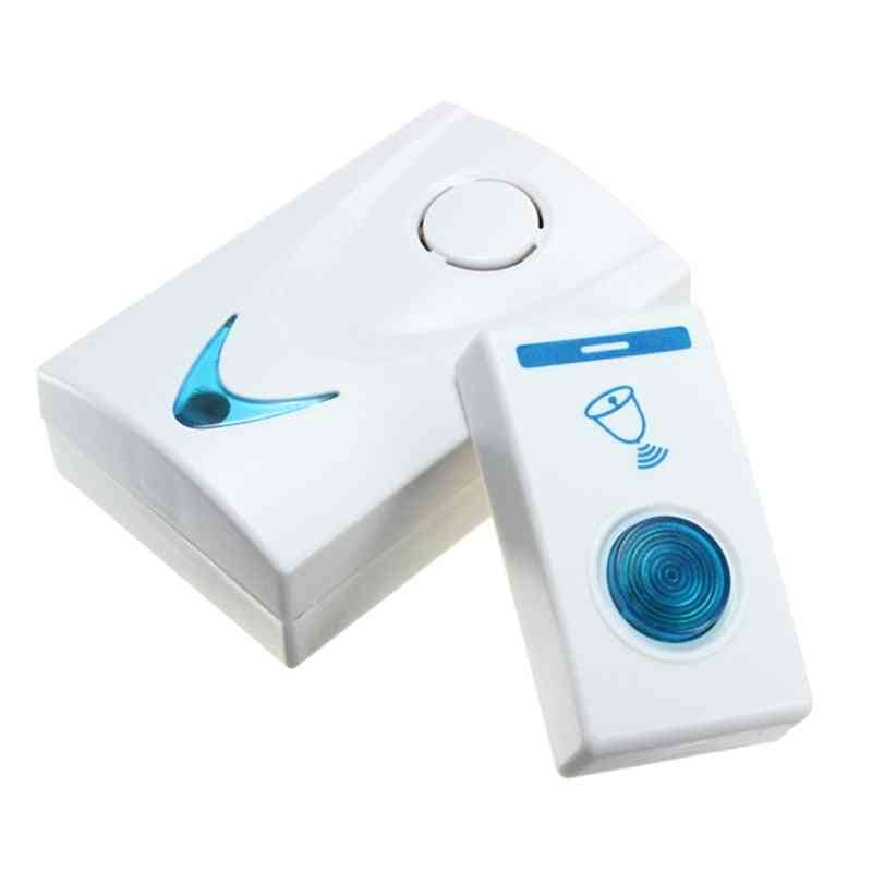 Led Wireless / Remote Control - Smart Doorbell