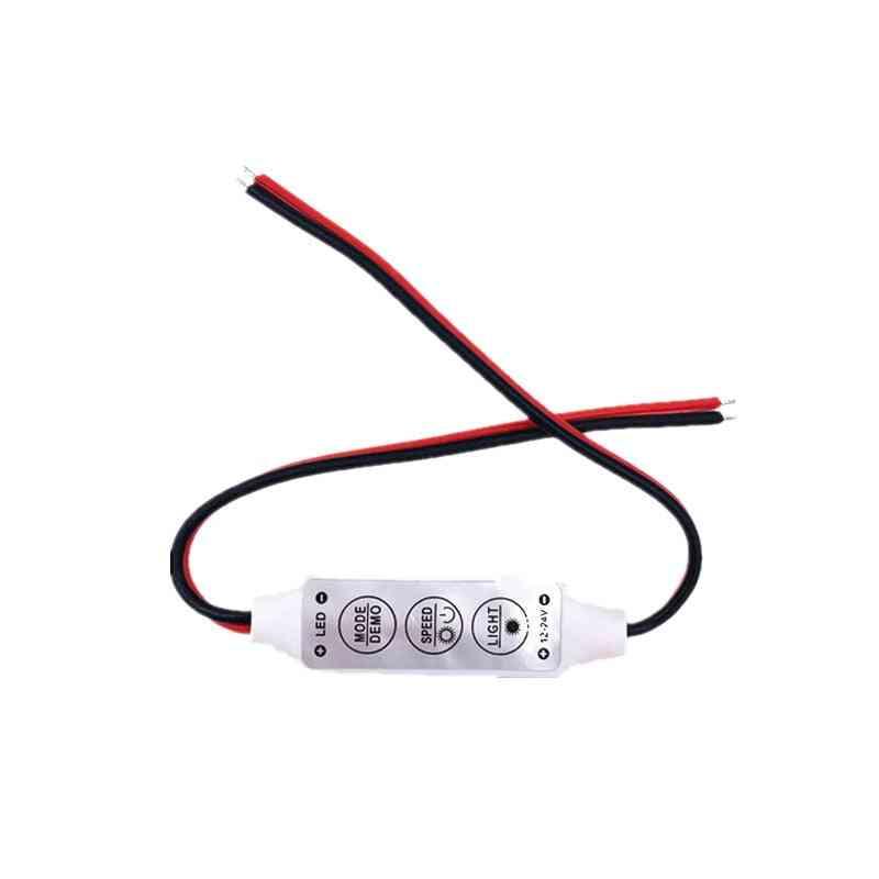 Mini 3 Keys Dimmer Controller