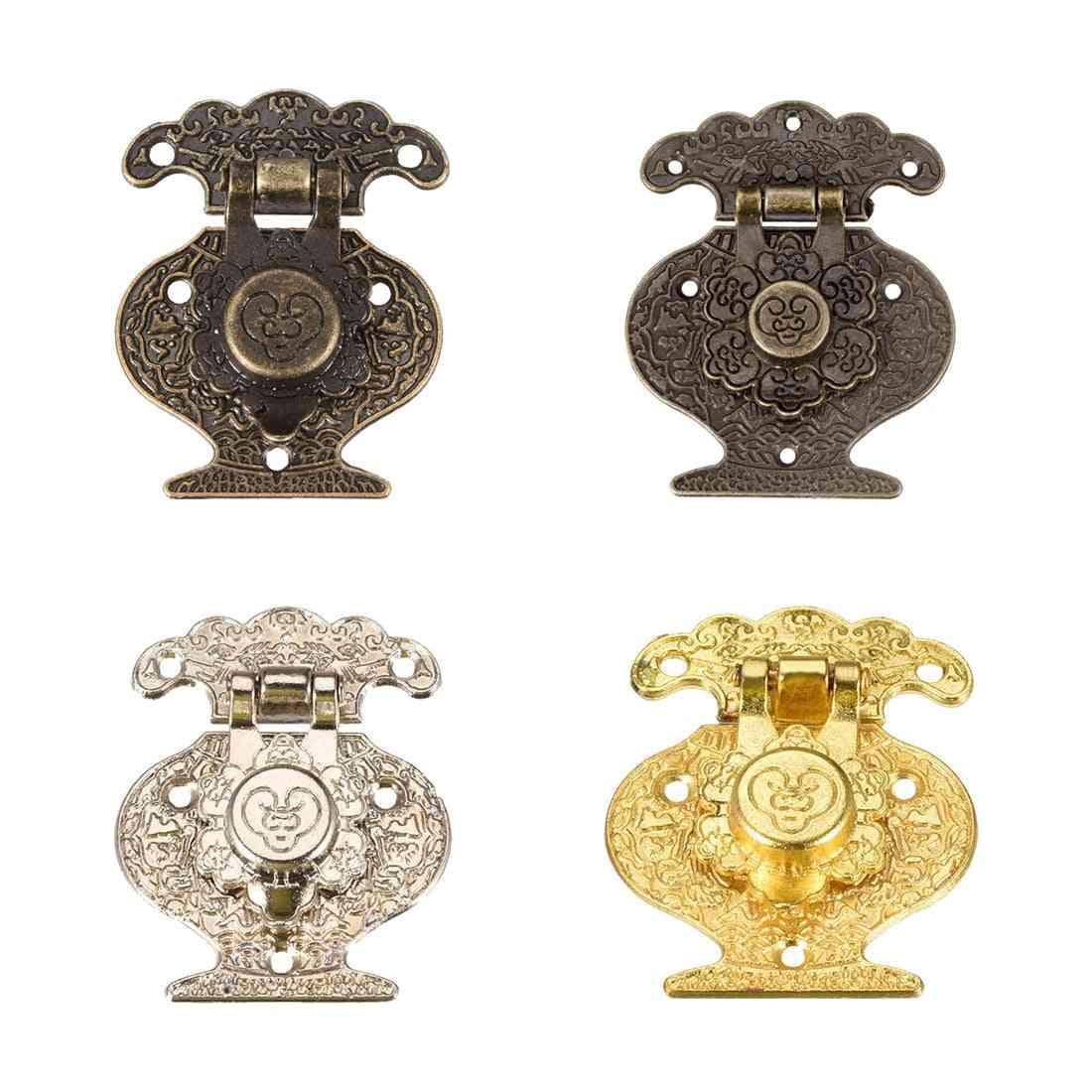 1/2/5/10pcs  Antique Style Latches
