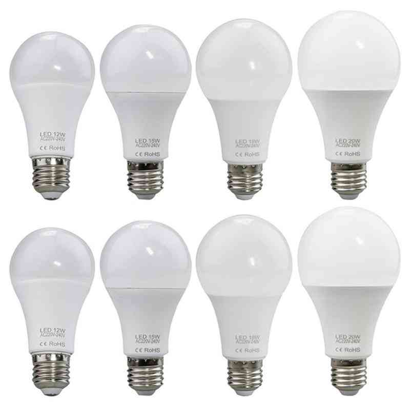 E27 Led Bulb-energy Saving Lighting