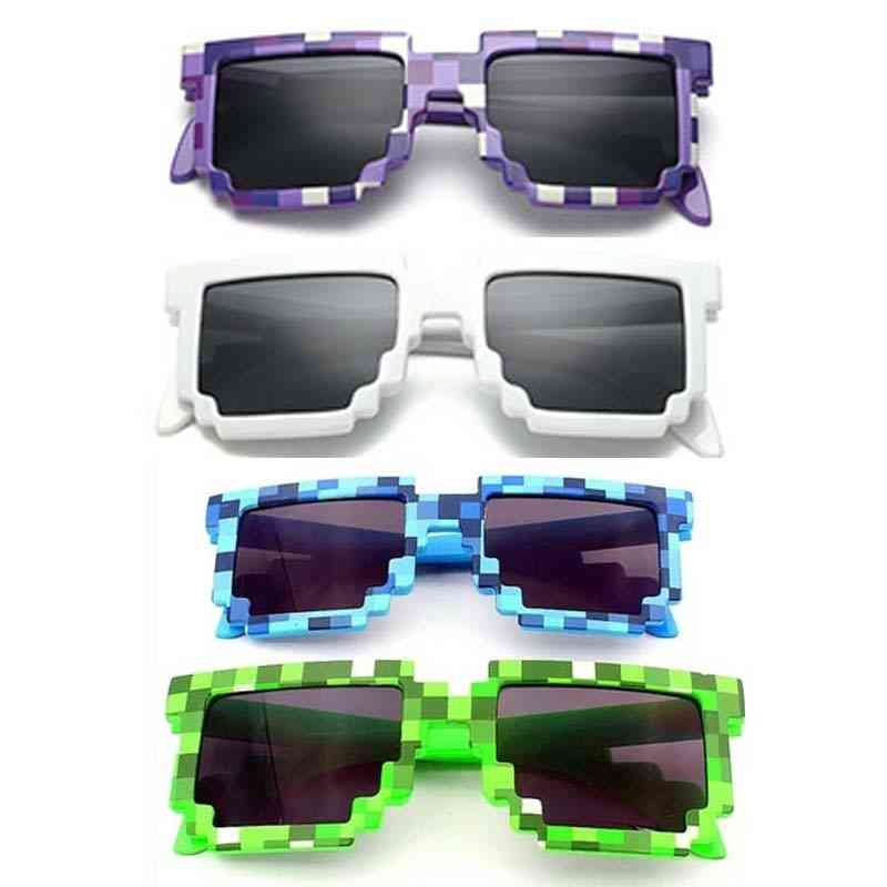 Fashionable, Action Game Inspired Sunglasses For