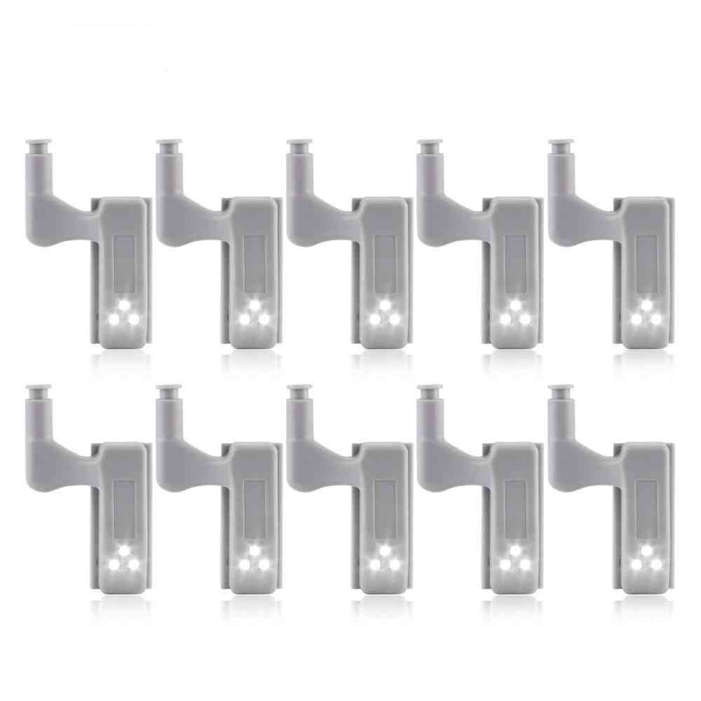 0.3w Led Hinges With Sensor For Night Light Lamps