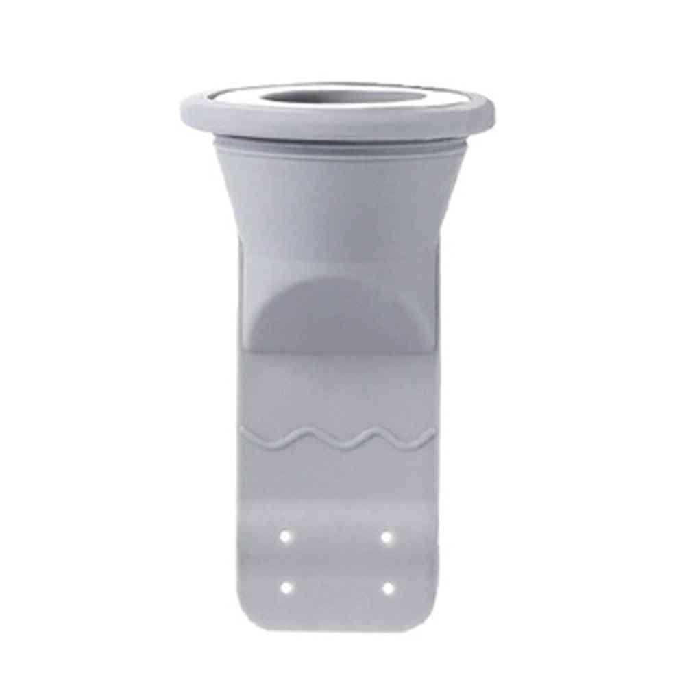 No Clogging Anti Mildew Stopper Sink Drain Filter