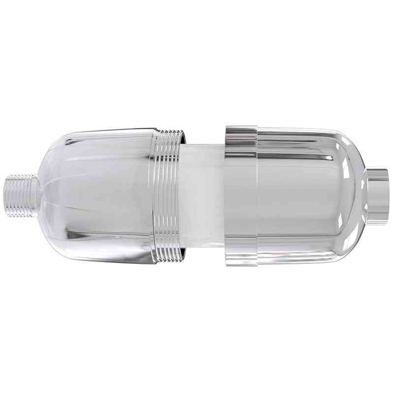 Shower Water Filter Purifier For Oversea Chlorine Removal