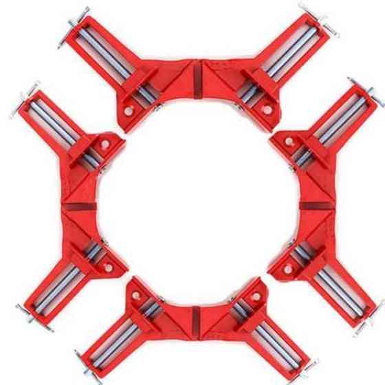 90 Degree Right Angle Clamp
