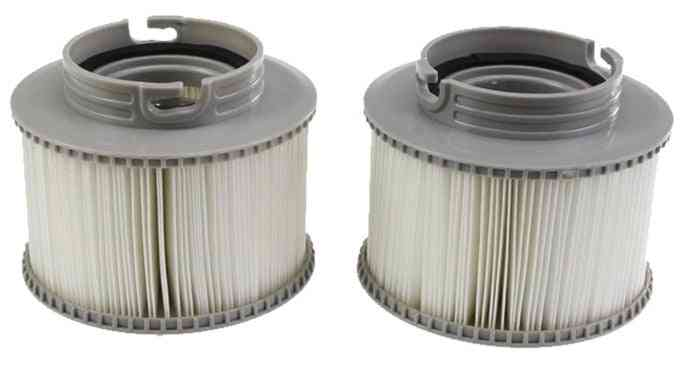 Replacement Filter Cartridges Tubs Accessories