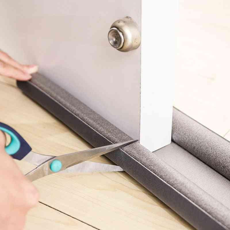 Flexible Door Bottom Sealing Strip- Sound Proof Stoppers