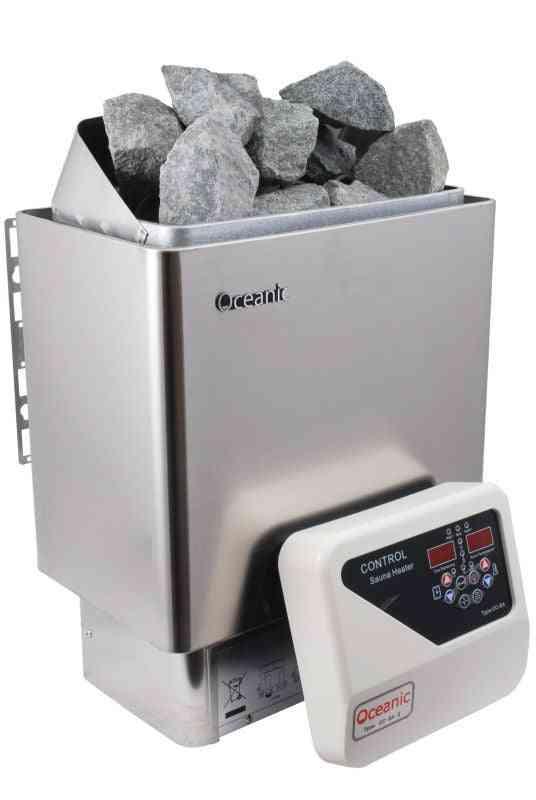 9kw Digital Sauna Heater For Dry Steam Bath