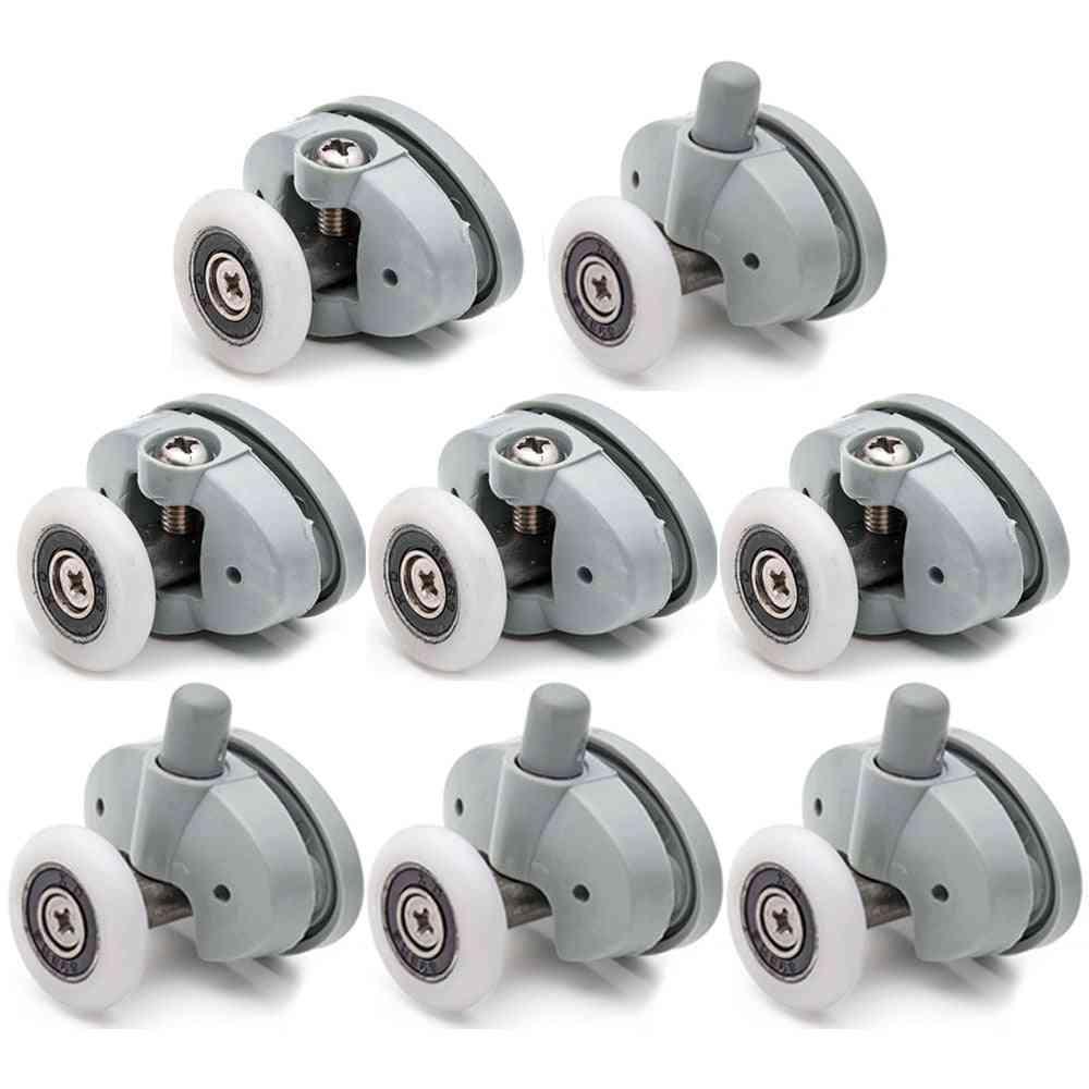 Shower Door Pulley/roller-easy Glide Replacement