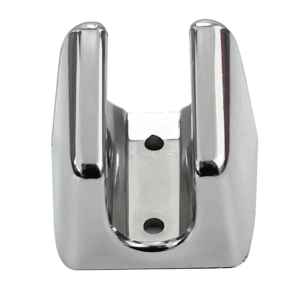 Abs Plastic Handheld Shower Head Holder