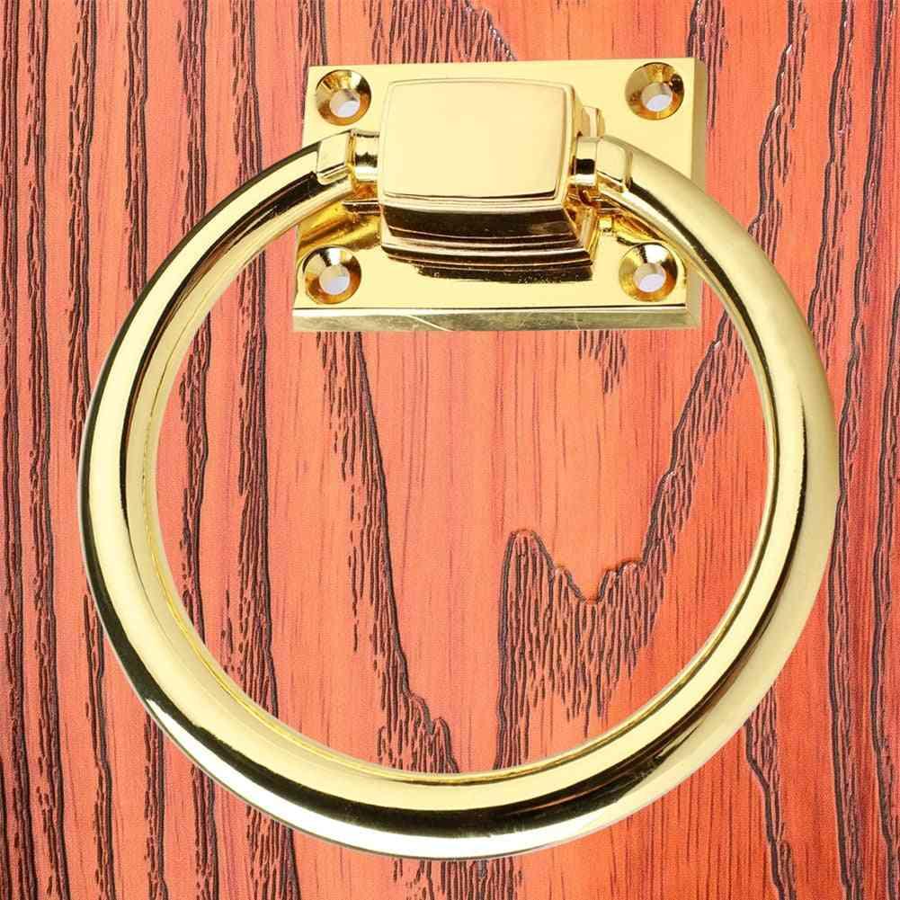 Waterproof  Pull Handle Ring With Screws