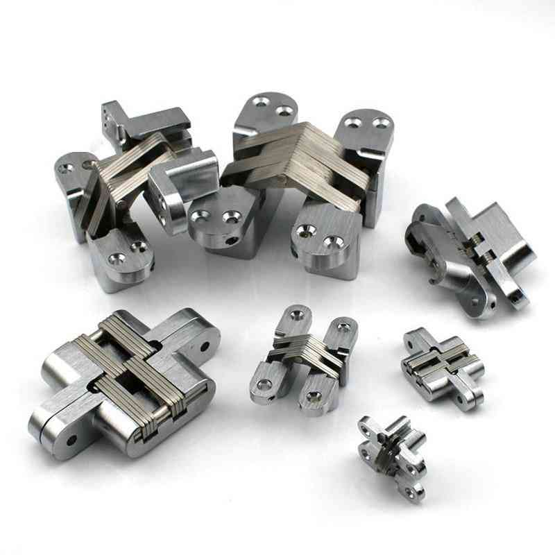 304 Stainless Steel Hidden Hinges
