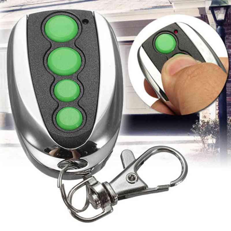 433mhz Compatible Garage Gate Door Remote Key