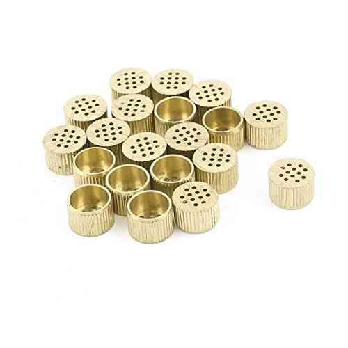 20 Pcs Of Corn Vent Hardware Mould