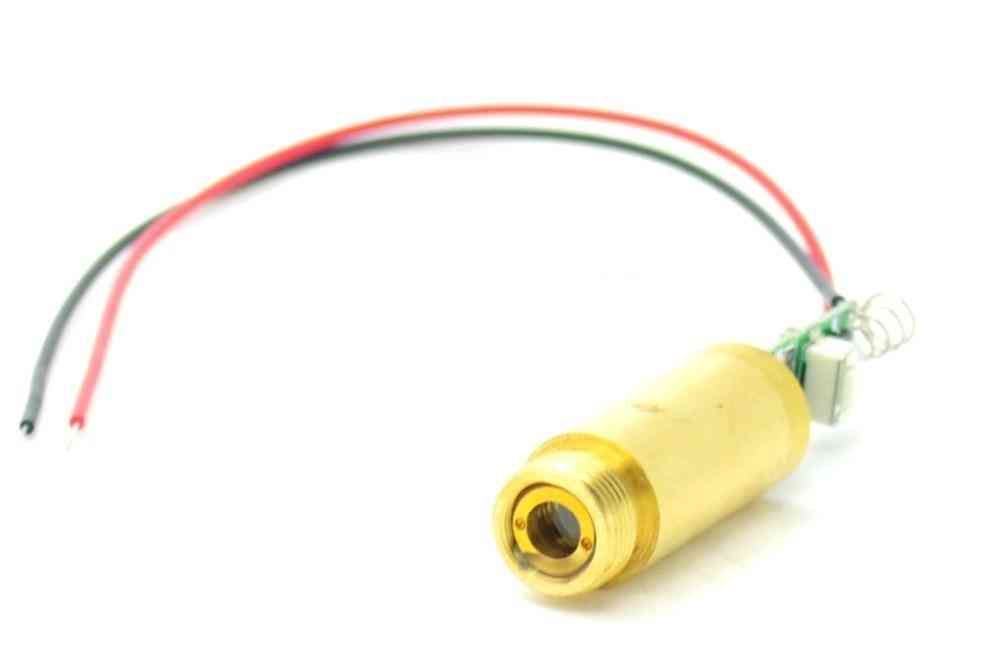 Laser Dot Diode Module 3.7v-4.2vdc