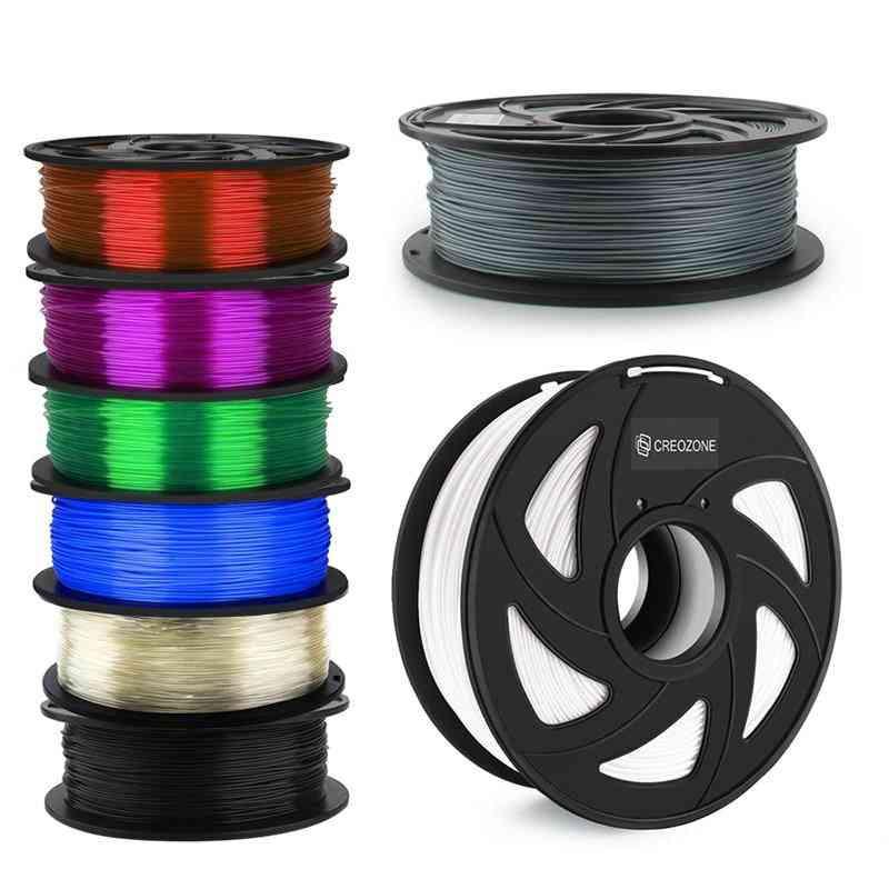 3d Printer Filament -no Jamming And Drawing