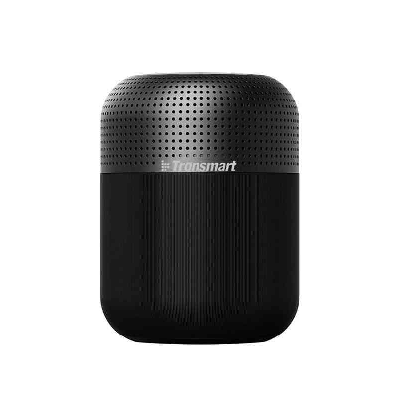 60w Waterproof Bluetooth Speaker, 360 Stereo Sound Deep Bass
