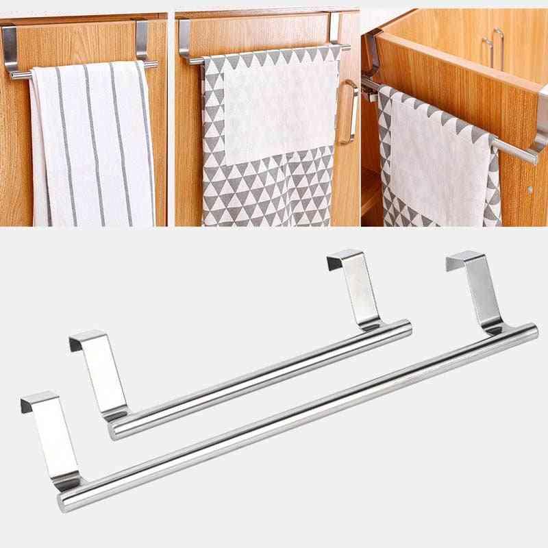Stainless Steel Wall-mounted Towel Racks