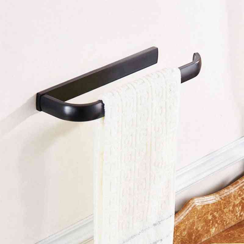 Wall Mounted, Antique Vintage Style-towel Ring
