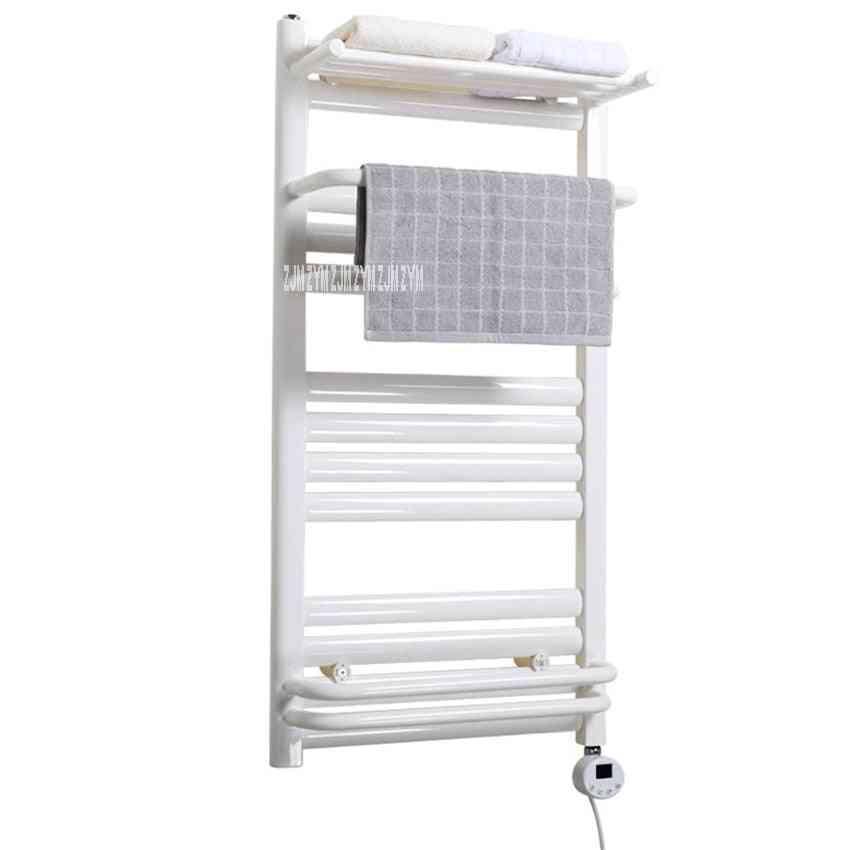 Carbon Steel Heated, Electric Heating Drying Towel Rack