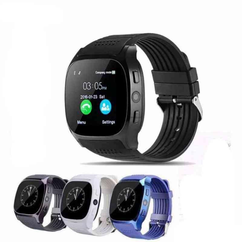 Intelligent Bluetooth Sport Smart Watch
