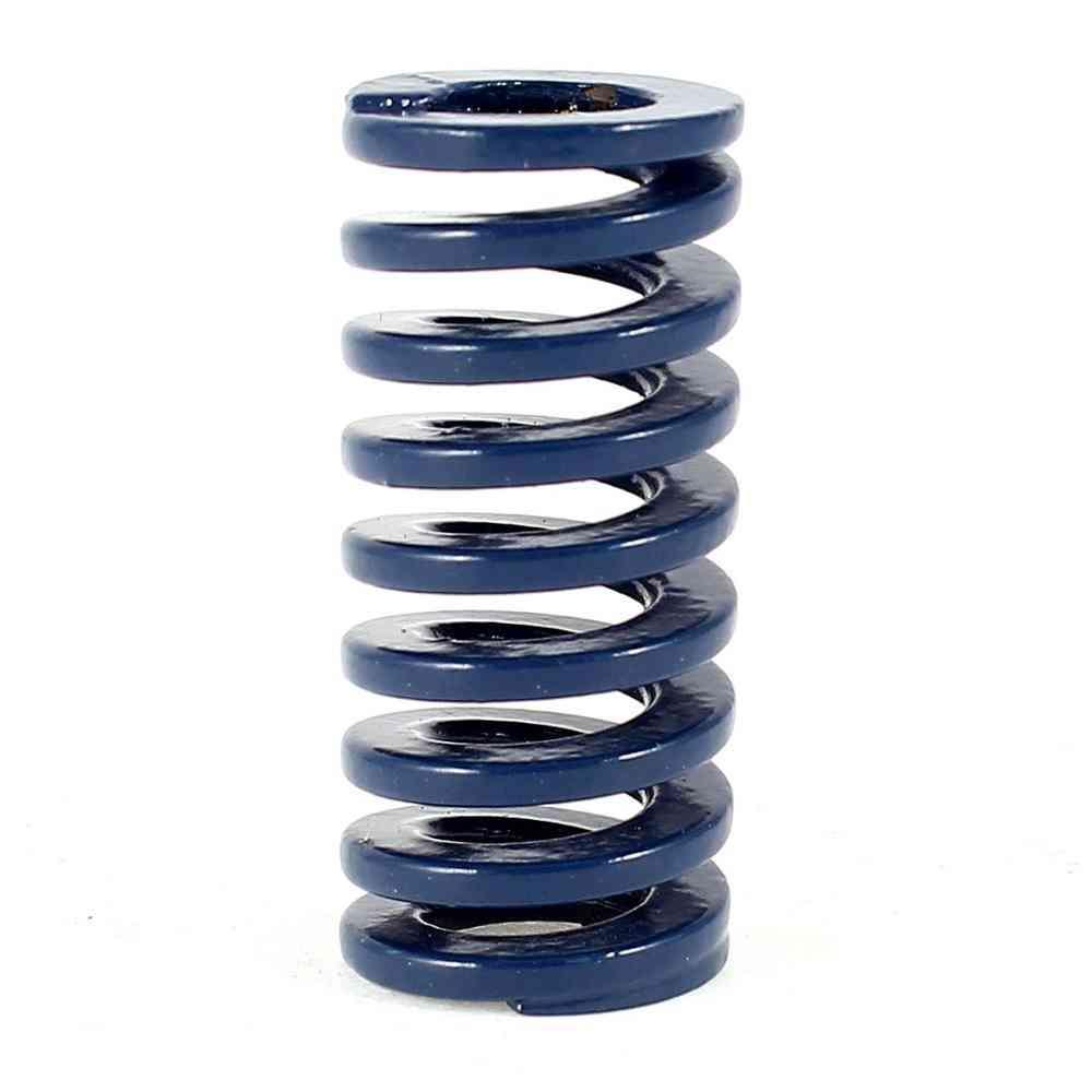 Light Load Spiral Stamping Compression Die Spring