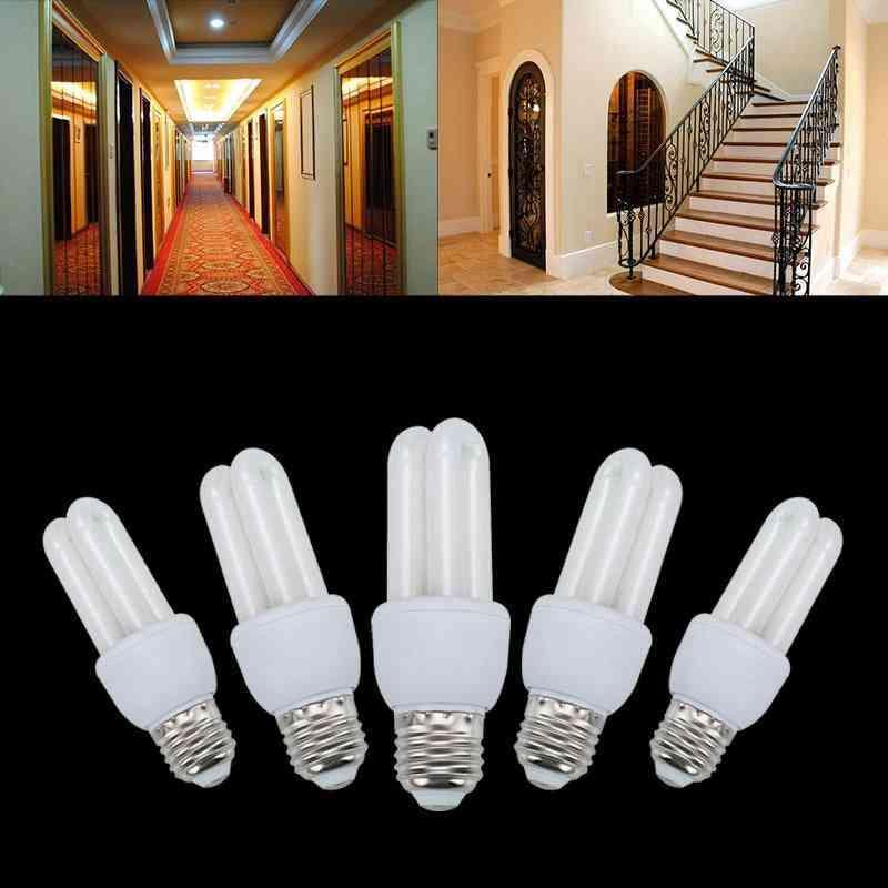 Energy Saving Lamps-cfl Light