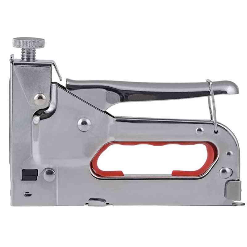 Woodworking Manual Nail Gun - Code Nailing Hand Straight Puller